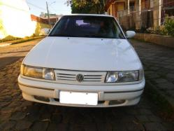 VOLKSWAGEN POINTER GLI 1.8 4P